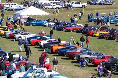 Corvette-Fun-Field---Credit-Carlisle-Events